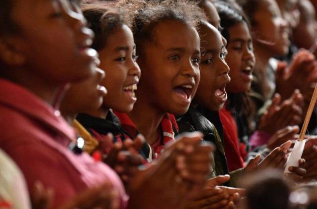Các tu sĩ Sa-lê-diêng ở Mauritius: đưa những người trẻ thoát cảnh sống đường phố