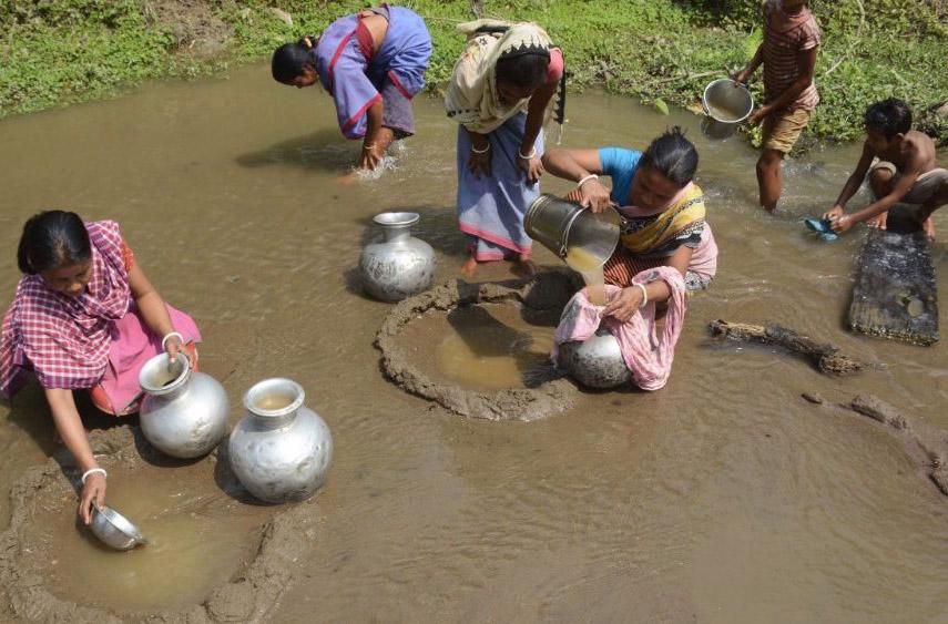 Tòa Thánh: Quyền về nước, cần có một sự quản lý trách nhiệm và bền vững ở mức độ toàn cầu