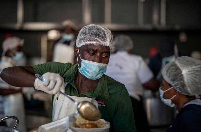 Caritas châu Phi và châu Âu kêu gọi các nhà lãnh đạo hai châu lục hợp tác vì con người
