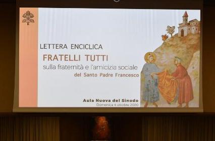 """Tóm tắt thông điệp """"Fratelli tutti – Tất cả anh em"""""""