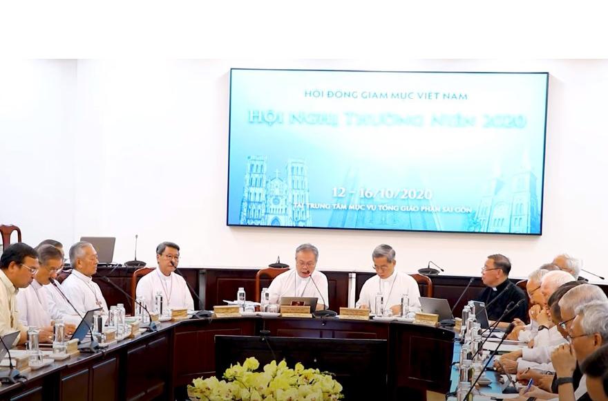 HĐGM: Hội nghị thường niên ngày thứ II