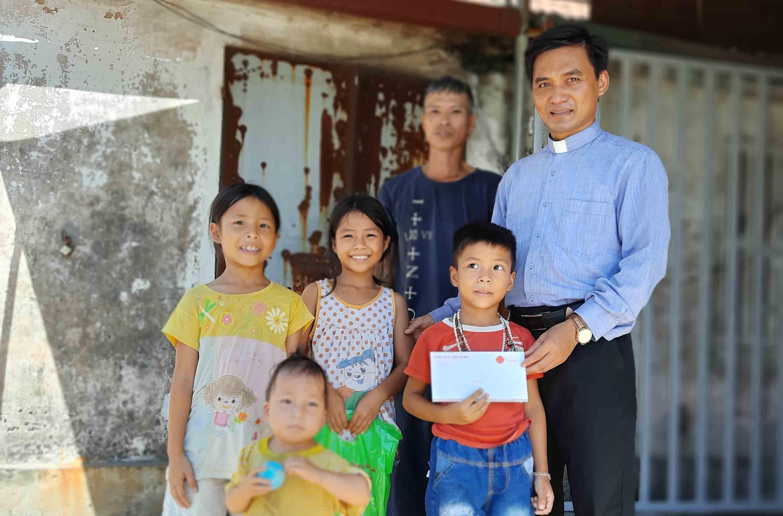 Caritas Thái Bình: Tất Cả Cho Tương Lai