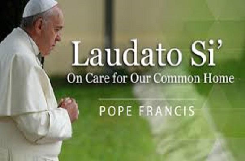 Caritas: Lời Cầu Nguyện Mùa Vọng Được Rút Ra Từ Laudato Si'