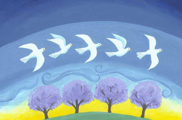 Sứ điệp cho Ngày Hoà bình Thế giới lần thứ 54 (1-1-2021)