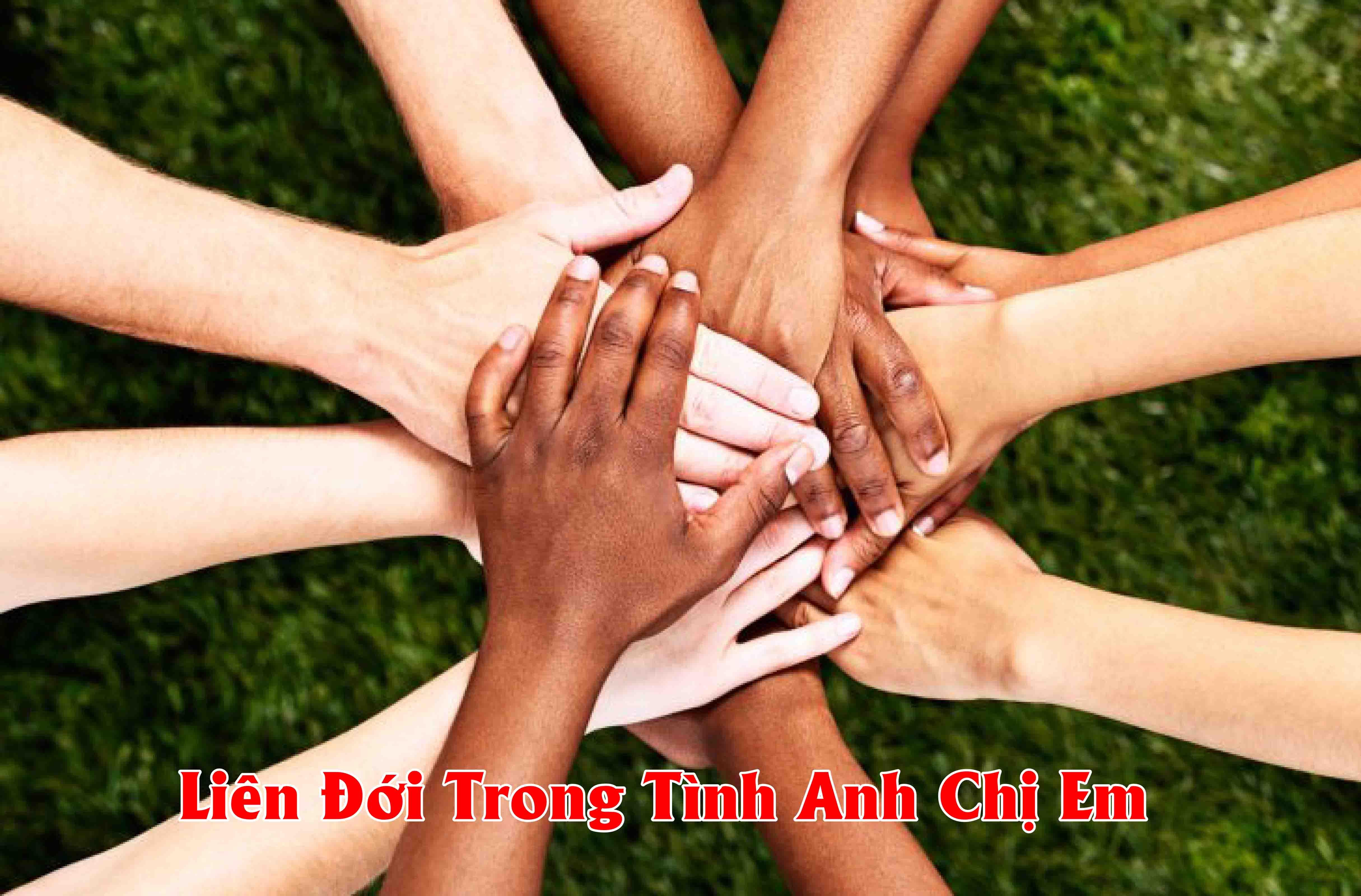 Lá Thư Chủ Đề Hoạt Động Năm 2021 Của Đức Cha Chủ Tịch Caritas Việt Nam