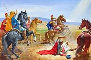 Lễ Thánh Phaolô Tông Đồ Trở Lại