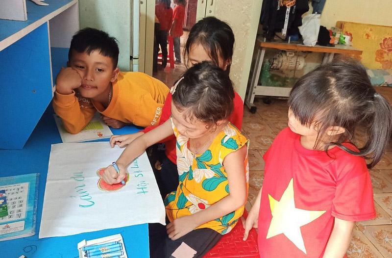 Caritas Hà Nội: Nhịp cầu trái tim