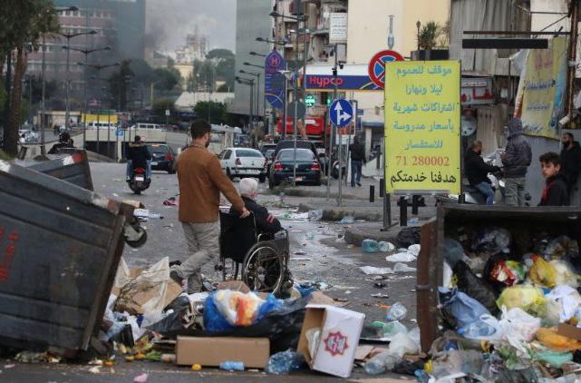 Chủ tịch Caritas Liban kêu gọi hỗ trợ khẩn cấp cho Liban