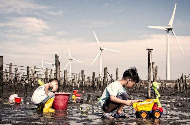ĐTC Phanxicô: Chúng ta muốn để lại cho con em mình thế giới như thế nào?