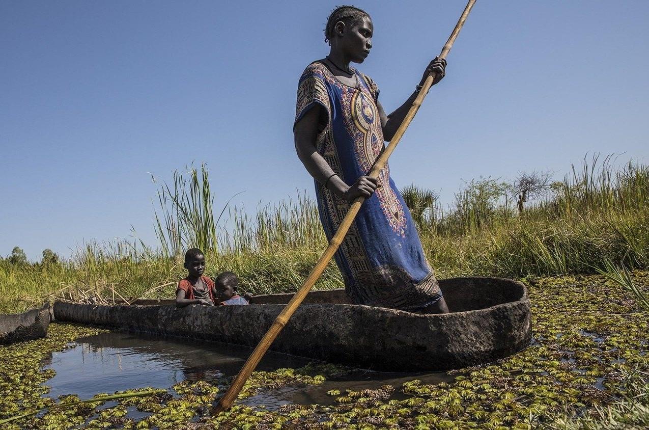 Caritas và Dòng Tên Châu Phi: Thúc đẩy nông nghiệp sinh thái bền vững
