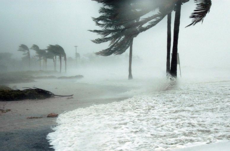 Caritas quốc tế kêu gọi chống thay đổi khí hậu