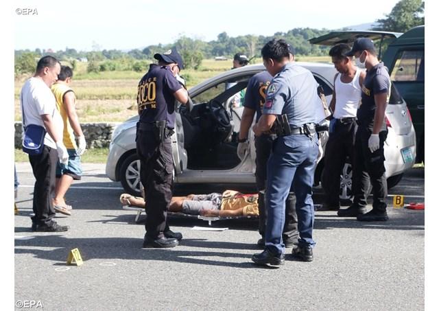 Tu sĩ dòng Tên tại Philippines kêu gọi đoàn kết chống ma túy và bảo vệ nhân quyền