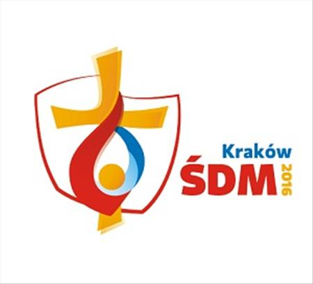 Thông báo về việc đăng ký tham dự Ngày Giới trẻ Thế giới 2016 tại Ba Lan từ 22-07 đến 2-08-2016