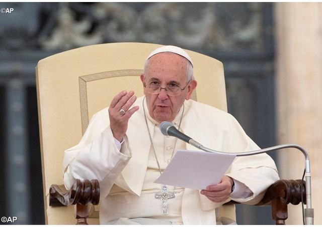Đức Thánh Cha sẽ thành lập Cơ quan phụ trách các vấn đề Giáo dân, Gia đình và Đời sống