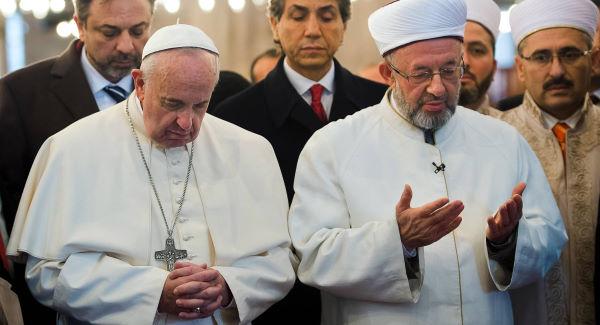 Nhiệm vụ của giới lãnh đạo chính trị và tôn giáo trong việc phòng ngừa bạo lực