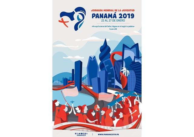 Bài hát chủ đề Đại hội Giới trẻ Thế giới 2019 tại Panama