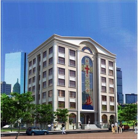 Uỷ ban Giáo dục Công giáo / HĐGMVN: Thông báo tuyển sinh vào Chương trình Cao học Thần học