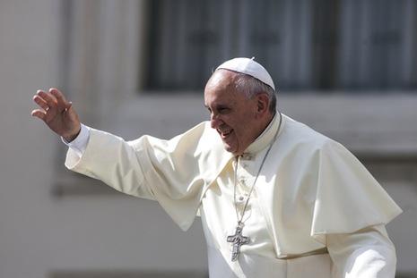 Đức Thánh Cha Phanxicô nói bần tiện là bản tính của con người nhưng không phải là của Kitô hữu