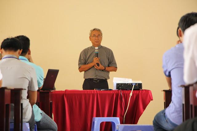 Tân Giám Mục Phó Giáo phận Bà Rịa: Đức Cha Emmanuel Nguyễn Hồng Sơn