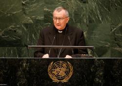 Tòa Thánh cổ võ đối phó hữu hiệu với nạn khủng bố quốc tế