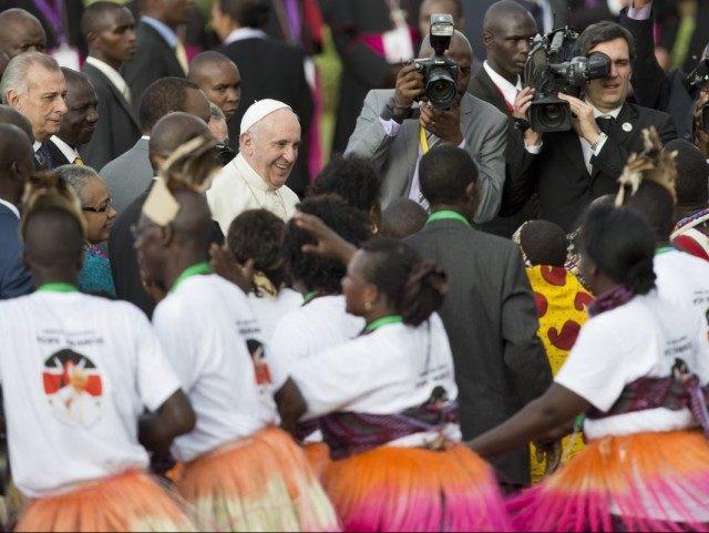 Cardinal Filoni after his trip to Africa: