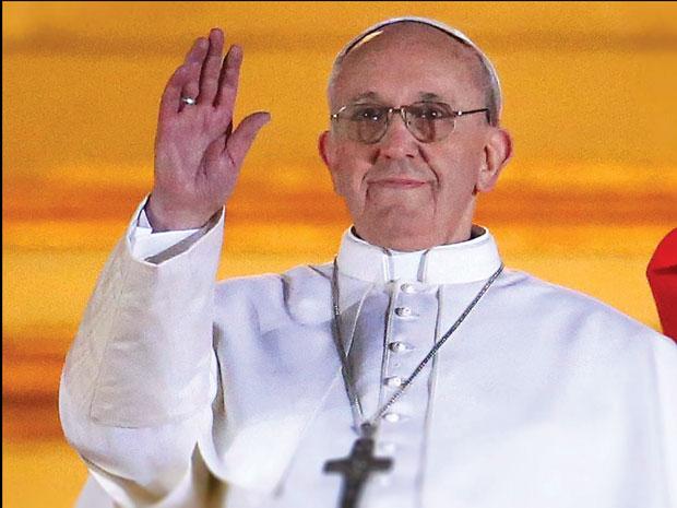 Đức Thánh Cha thành lập nhóm 8 Hồng Y cố vấn cho ngài