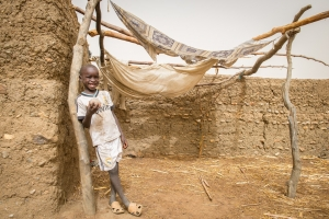 Help the victims of Darfur's forgotten conflict in 2015