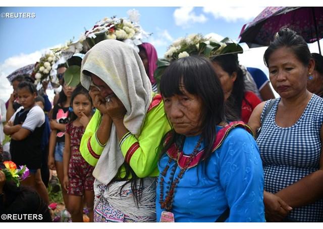 Các nữ tu truyền giáo thuộc Hội dòng Thánh Tâm Chúa Giêsu: thúc đẩy quyền của các cộng đoàn bản địa và loan báo Tin Mừng bằng ngôn ngữ của họ