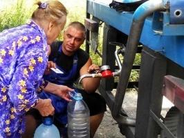 Phục vụ người dân Ukraina trong thời gian khủng hoảng