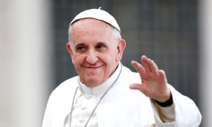 Pope to Climate Change Meeting: Let 'Integral Ecology' Guide You
