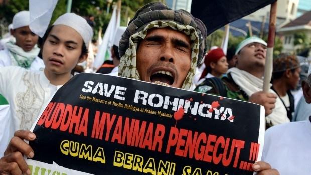 Giáo Hội Myanmar trước thảm cảnh của nhóm hồi thiếu số Rohingya