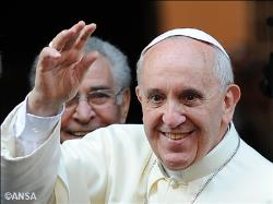 Pope: Unborn Child Has the Face of the Lord Calls on Medical Professionals to 'Spread the Gospel of Life'