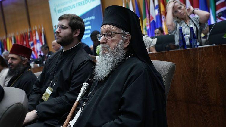 Tự do tôn giáo cần thiết cho hòa bình của các quốc gia