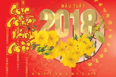 Lời Chúc Đầu Năm