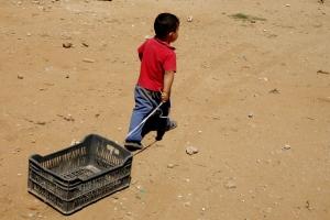 """""""Mùa hè của những thảm họa"""" làm cạn kiệt các tổ chức viện trợ"""