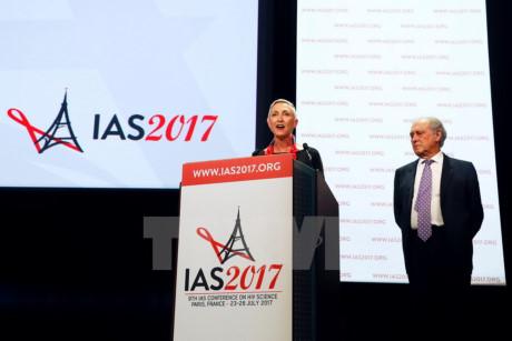 Hội nghị quốc tế Paris về bệnh liệt kháng