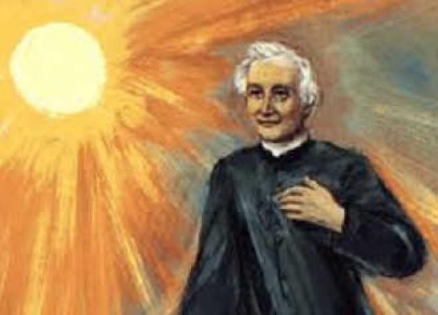 Cha Francesco Spinelli: đấng lập dòng chầu Thánh Thể và giúp người bệnh tật