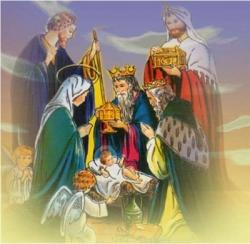 Ánh Sáng Lời Chúa - Lễ Hiển Linh