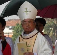 Toà Giám mục Bùi Chu khấp báo