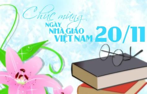 Nhìn với đôi mắt đức tin nhân Ngày Nhà Giáo Việt Nam