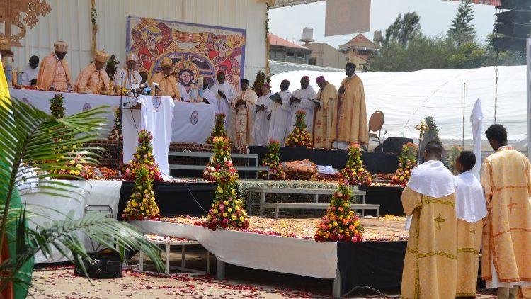 Thủ tướng Etiopia hứa bảo vệ các tín hữu Kitô