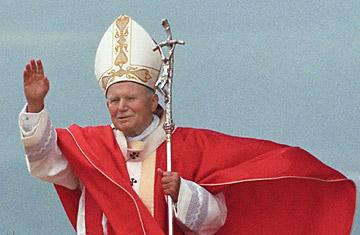 Đức Gioan Phaolô II và dấn thân của Tòa Thánh trong việc bảo vệ các quyền con người