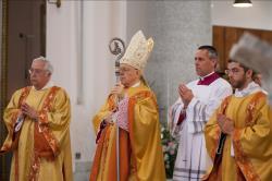 Tòa Thánh kêu gọi cầu nguyện cho Thượng HĐGM thế giới sắp tới