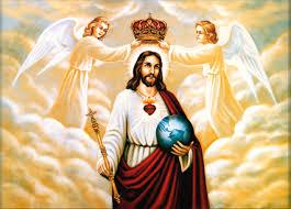 Đã làm gì và không làm gì cho tha nhân! Lễ Chúa Giêsu Vua