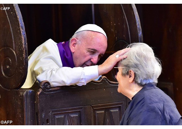 Đức Thánh Cha sẽ tham dự Ngày liên tôn cầu nguyện cho hoà bình tại Assisi