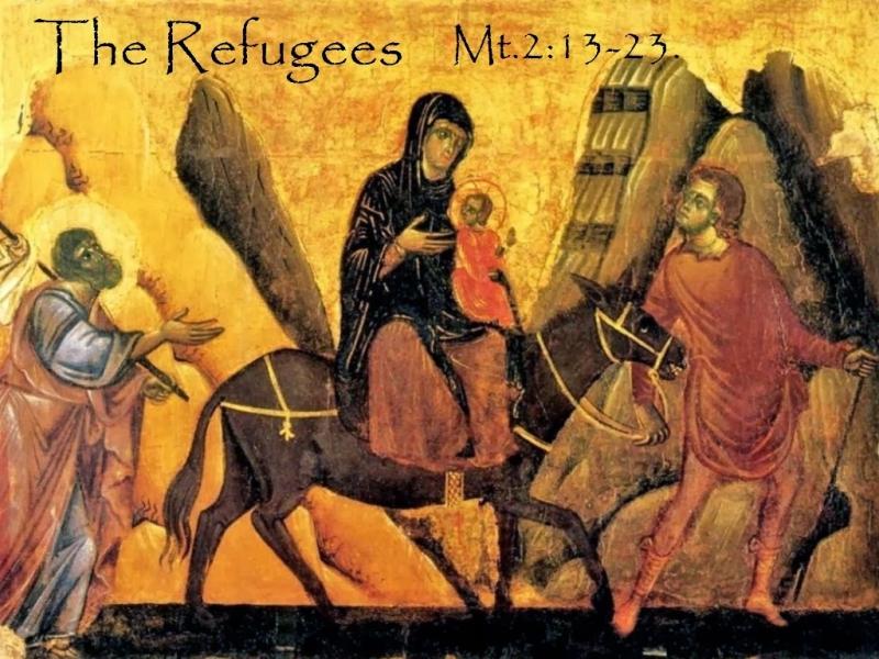 Uỷ ban Mục vụ Di Dân: Thư gửi anh chị em xa quê nhân Ngày Thế giới Di dân và người Tị nạn lần thứ 102