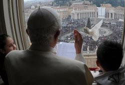 Đức Thánh Cha mời gọi các Thần học gia và Chuyên viên Thánh mẫu học góp phần suy tư về đề nghị mục vụ cho năm Đức Tin.