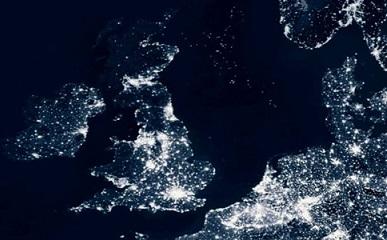 Ô nhiễm ánh sáng khiến màn đêm dần biến mất tại nhiều quốc gia