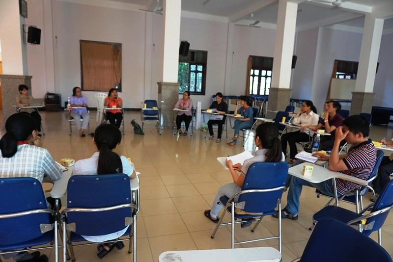 Caritas Việt Nam: Hội thảo và tham quan học hỏi mô hình hội nhập cộng đồng cho người khuyết tật