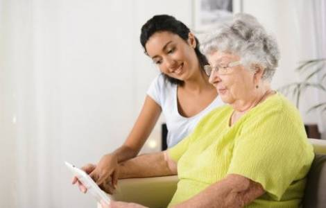 Australia - The value of the elderly: the Church's campaign for social justice